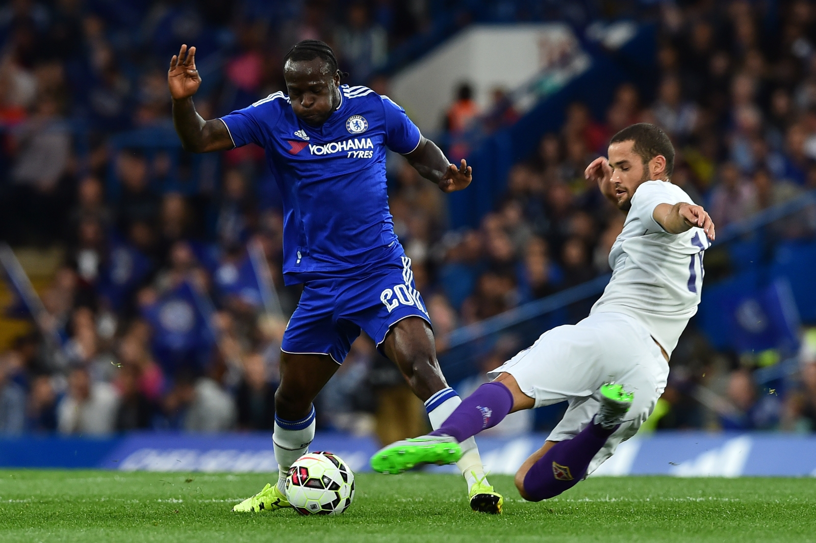 Image result for victor moses 2016