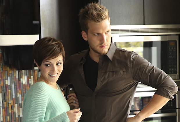 Chasing Life season 2 episode 8
