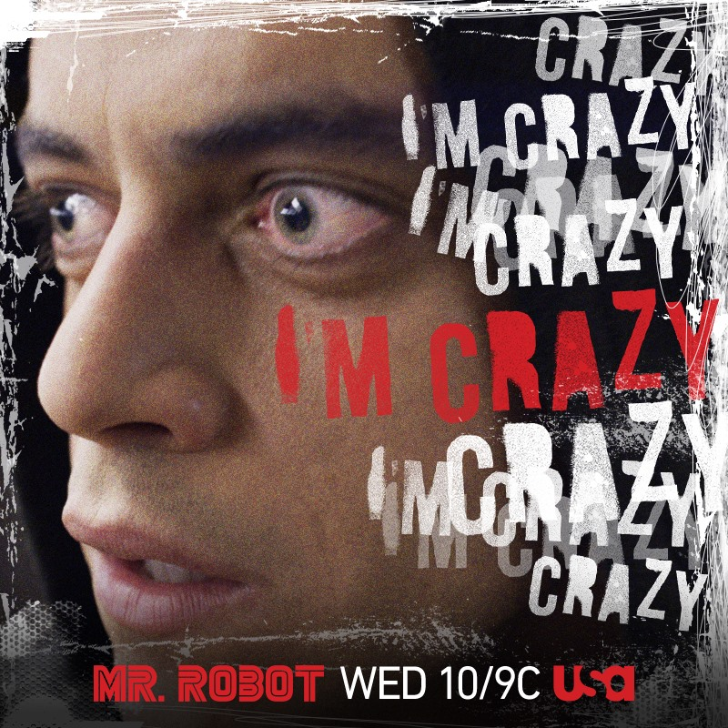 Mr Robot TV