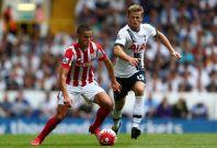 Eric Dier Tottenham Hotspur