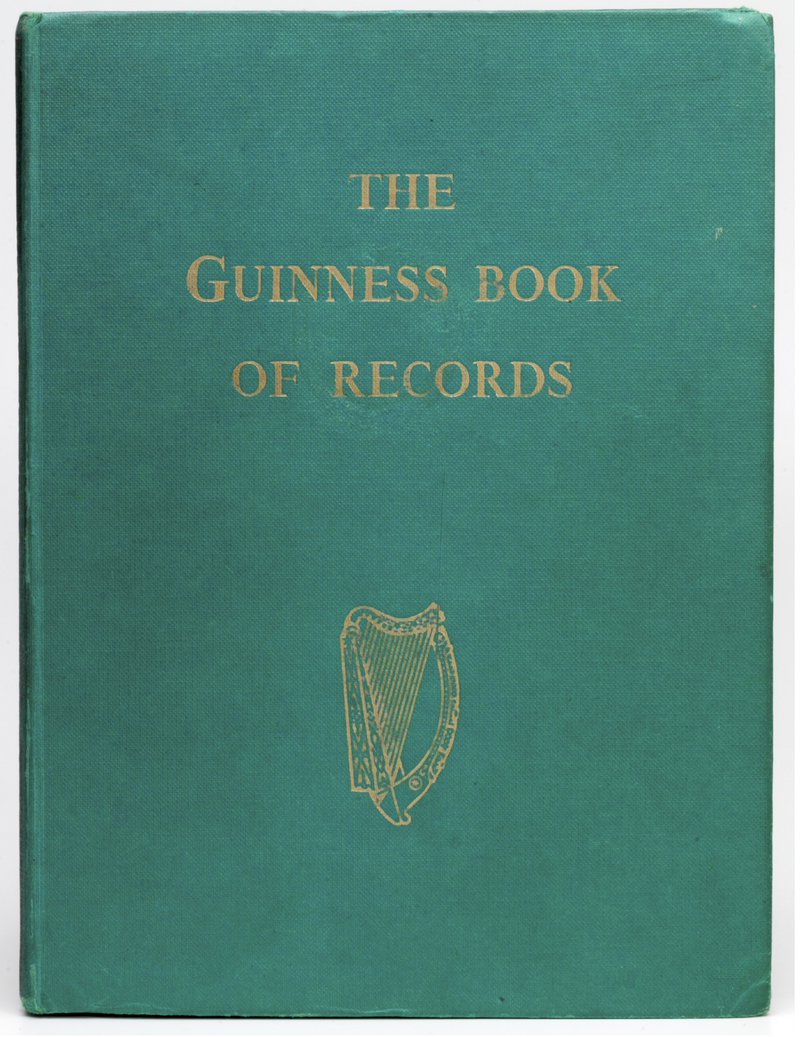 Guinness Book of Records 1955