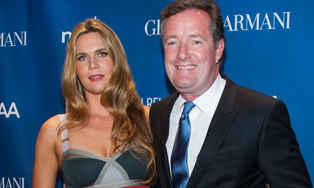Celia Walden Ashley Madison