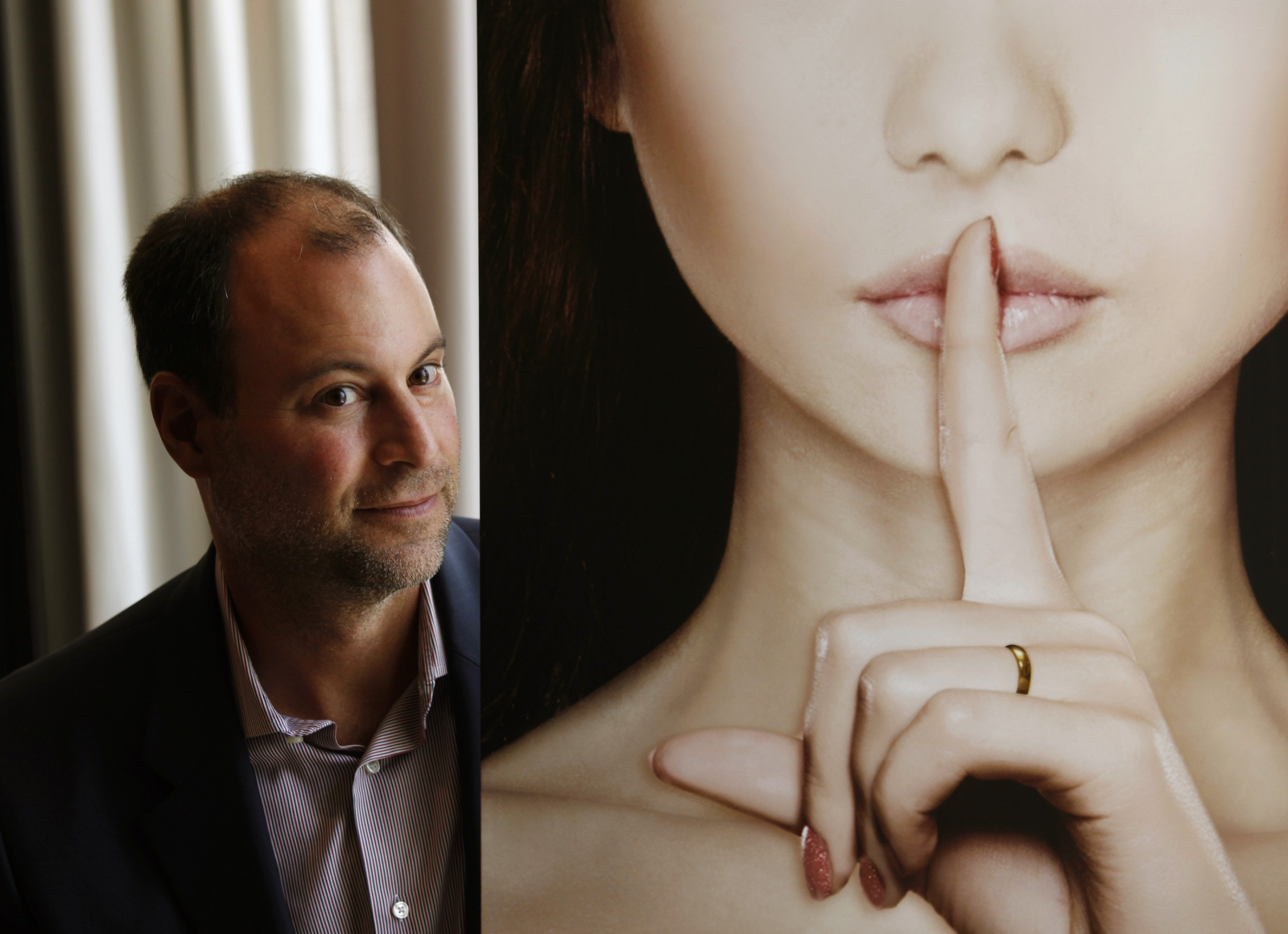 Who hacked Ashley Madison cheating website