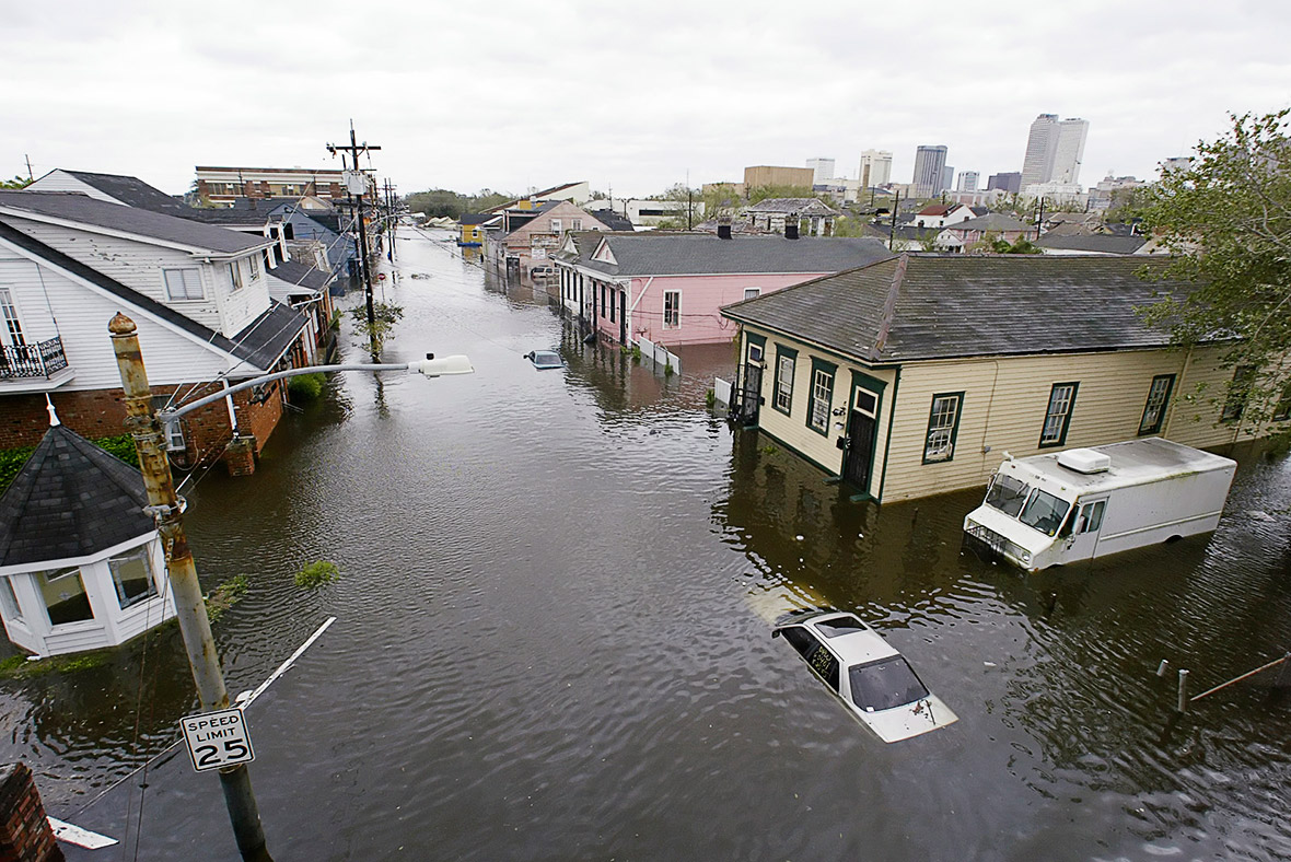 flood insurance hurricane katrina An insurance research group says the flooding in texas form hurricane harvey may match flooding from katrina.