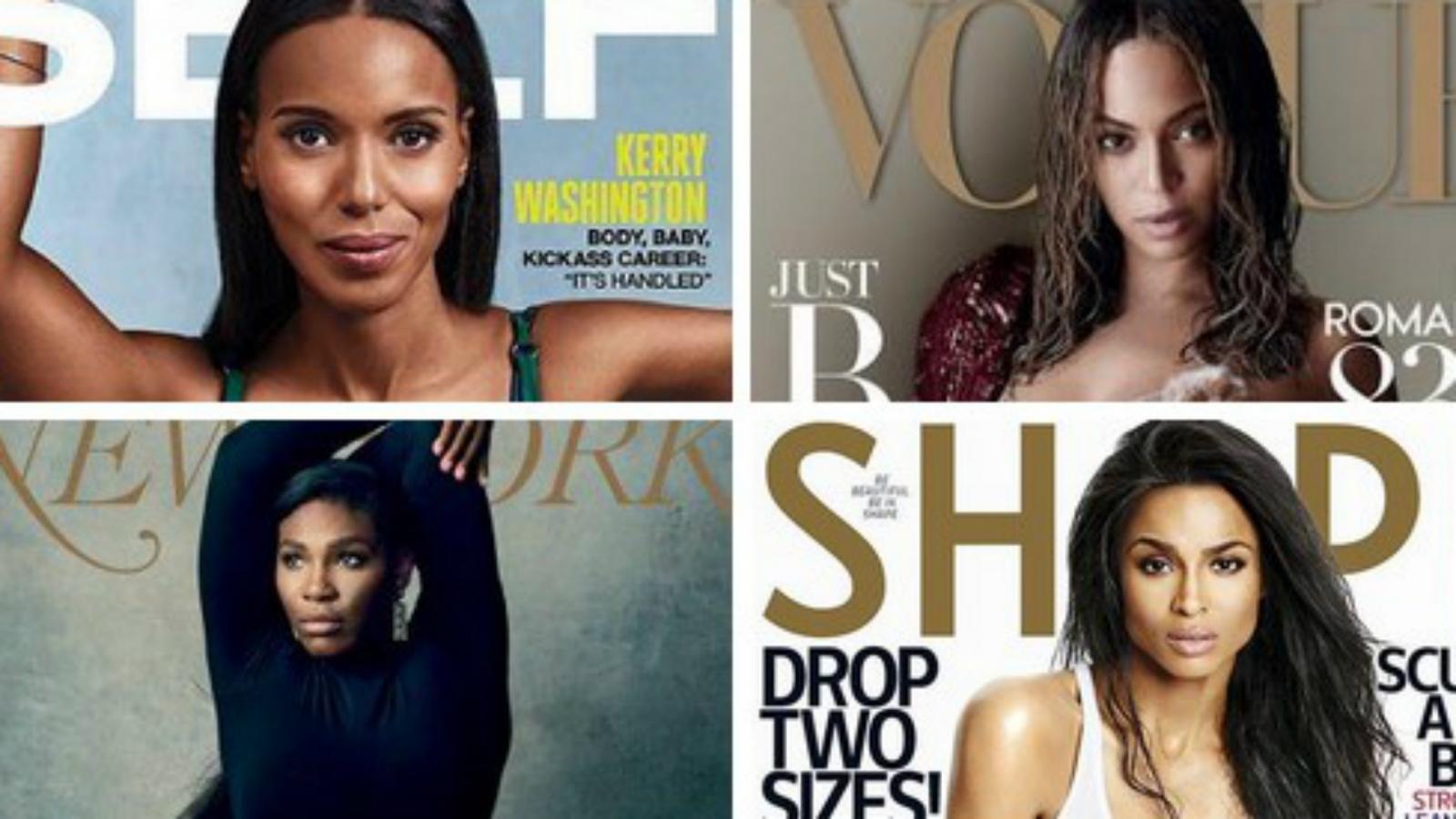 September issues 2015