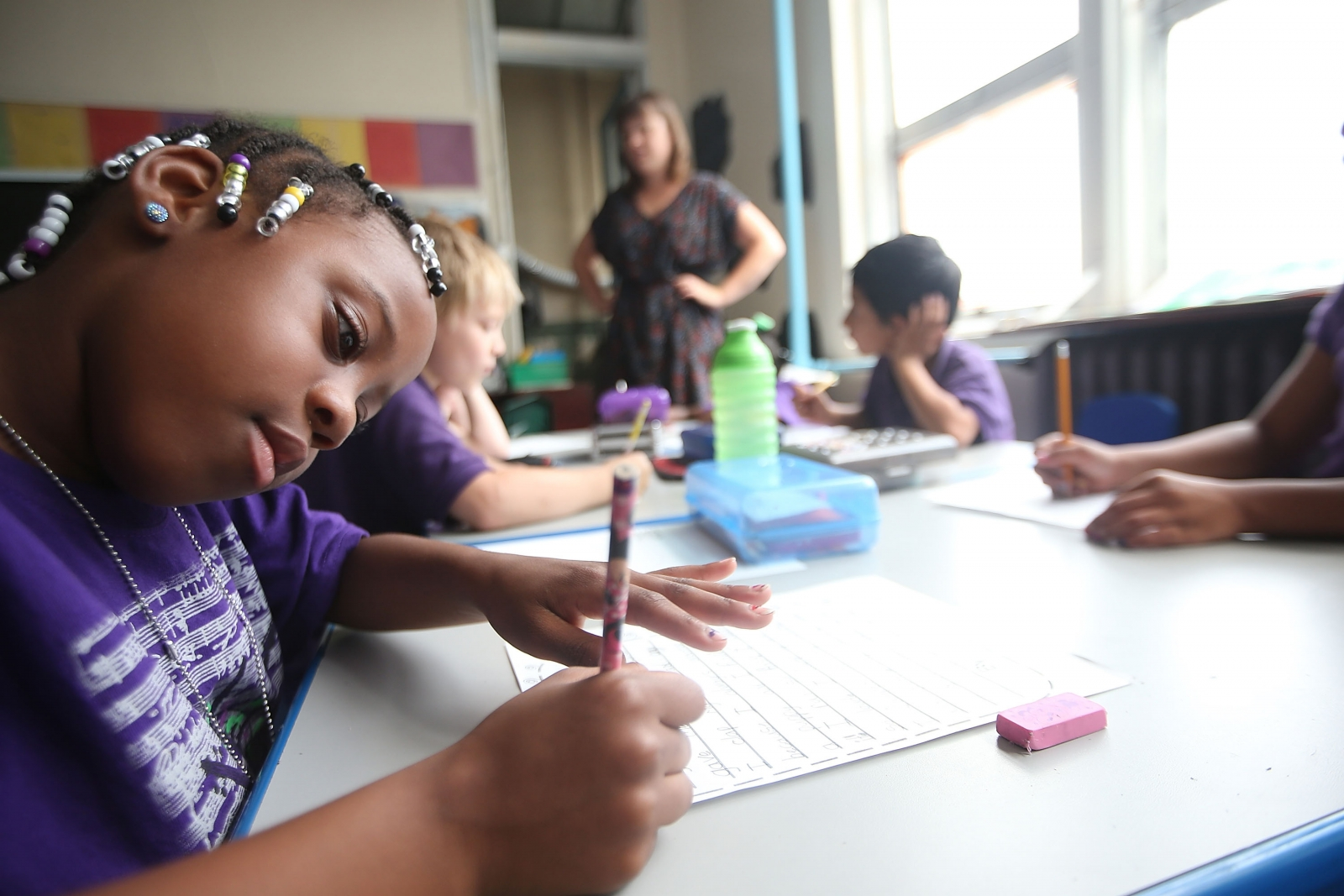 Charter schools New Orleans