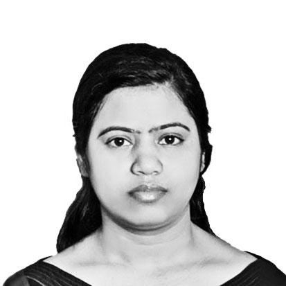 Sarmistha Acharya