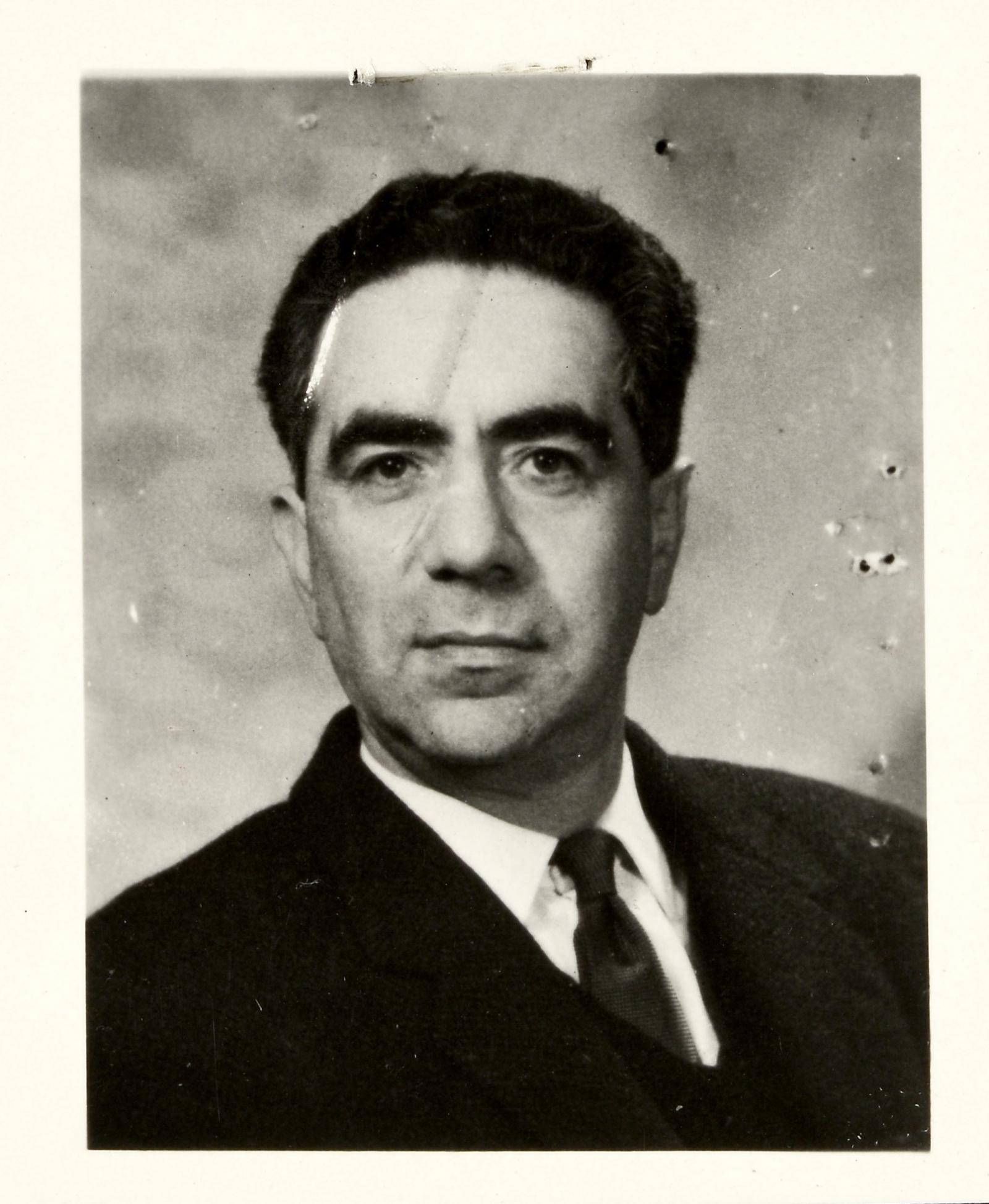 Montagu Shapiro