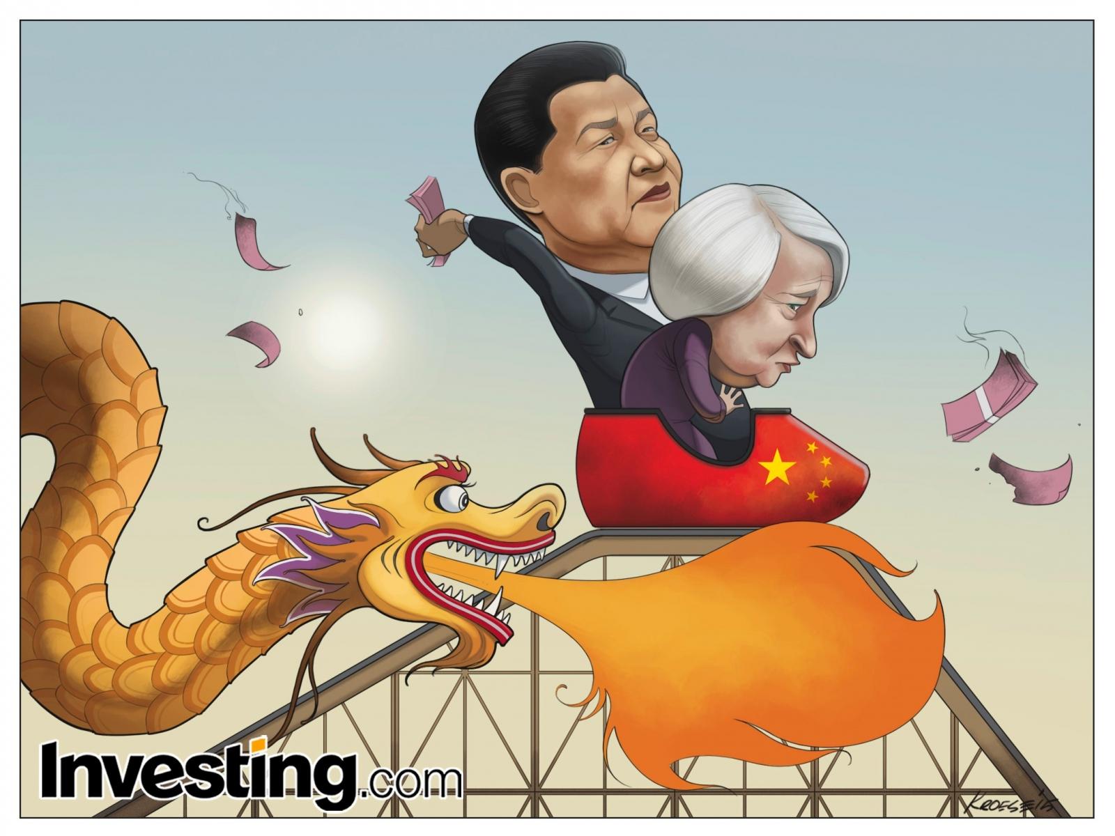 China/Fed