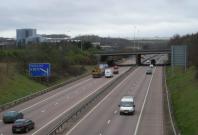 M54 Highway