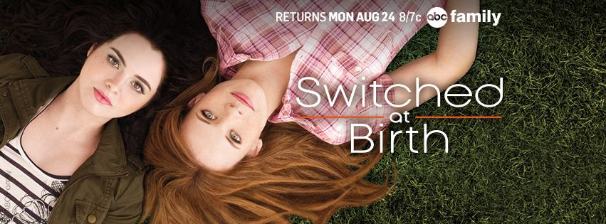 Switched at Birth season 4