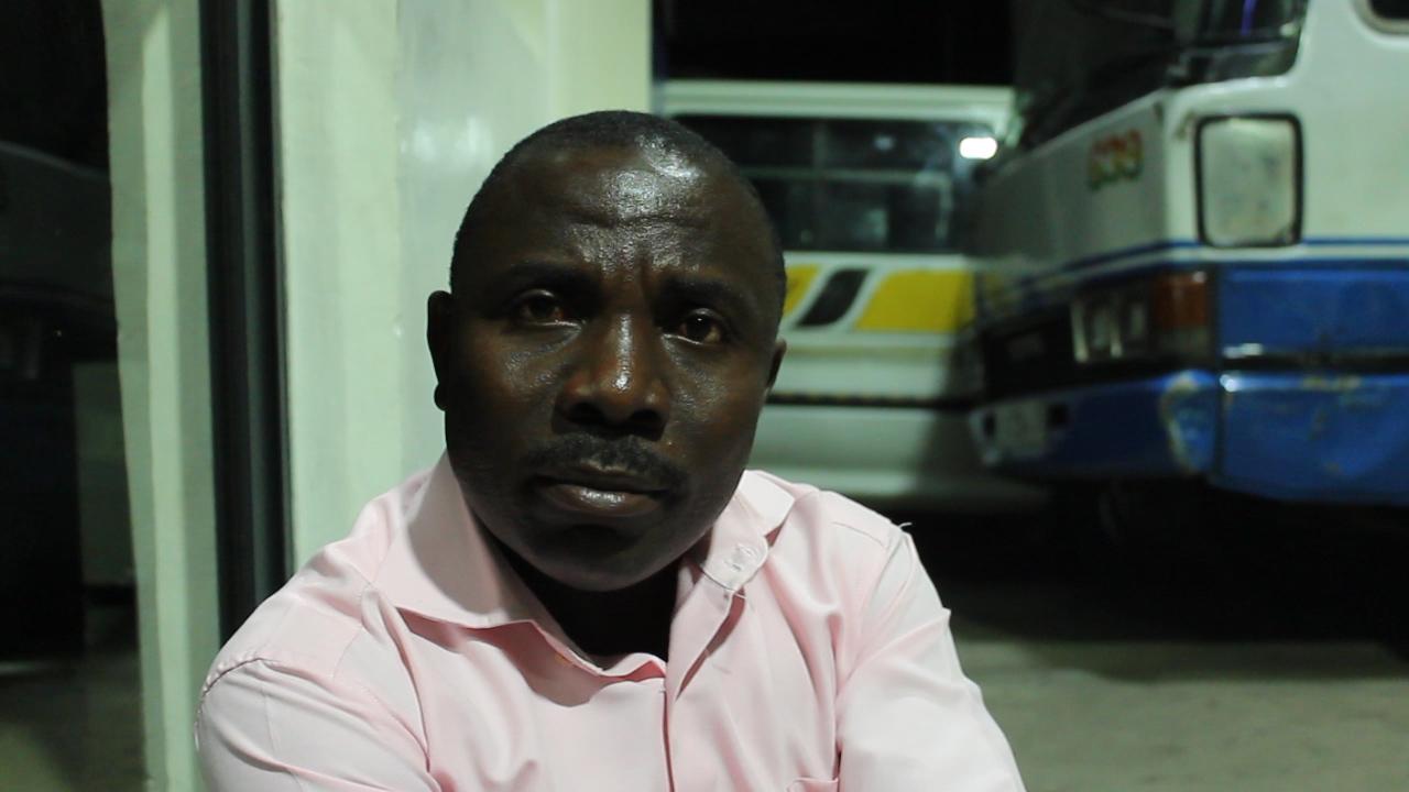 Burundi: Journalists in danger part