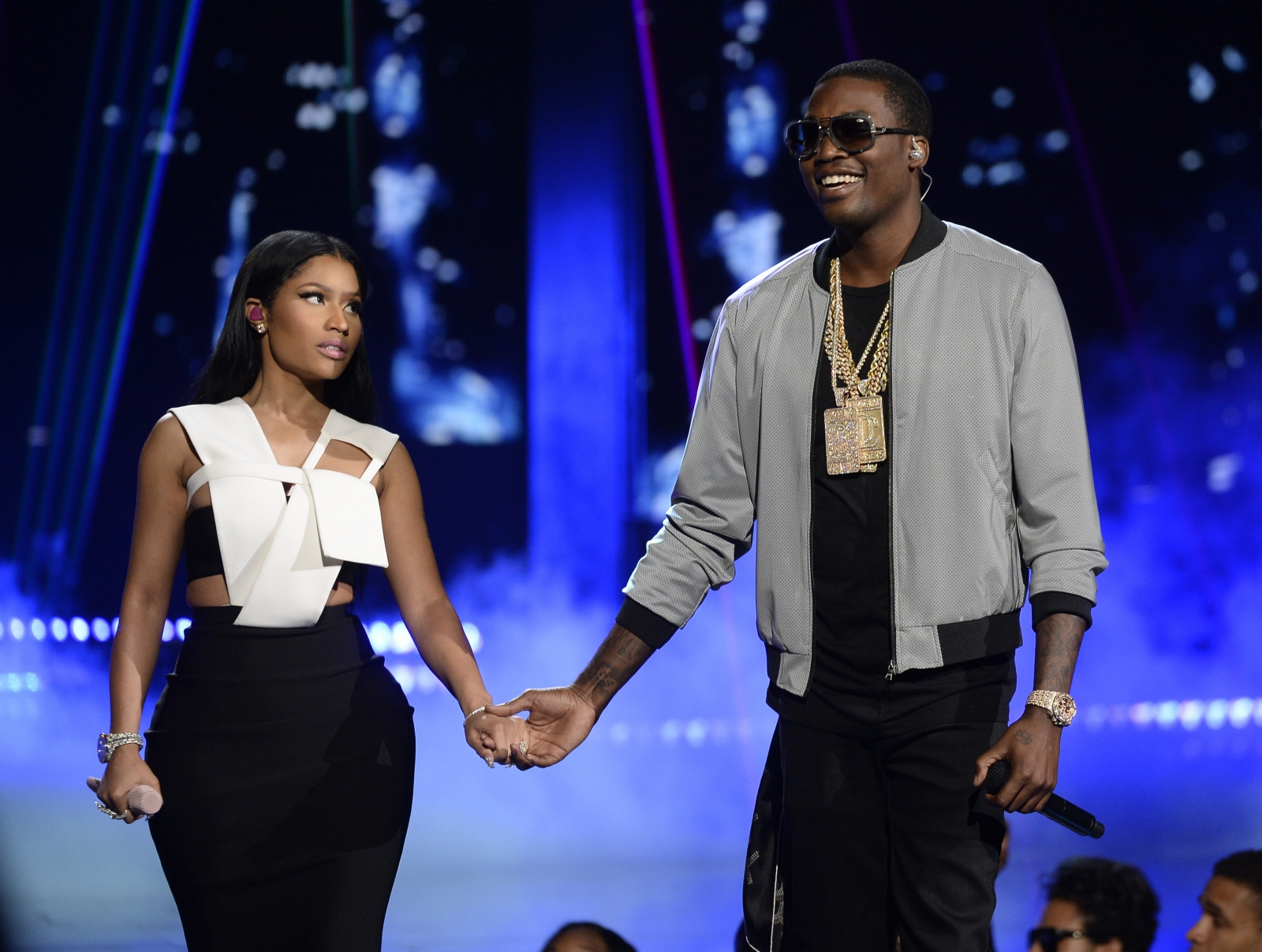 Nicki Minaj Buying A House With Meek Mill Young Money