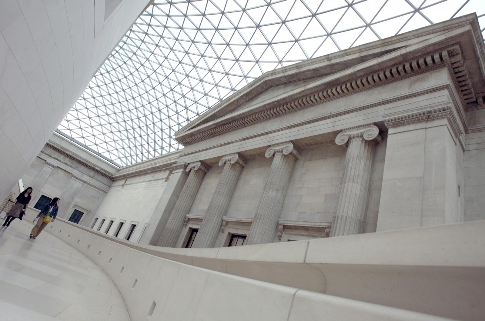 British Museum, England