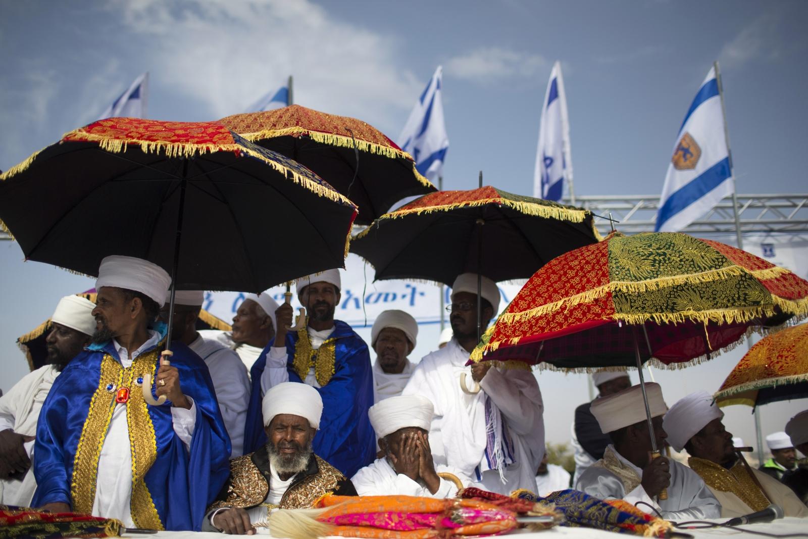 Beta Israel: The hidde...