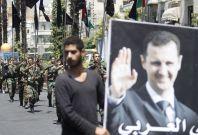 Assad losing?