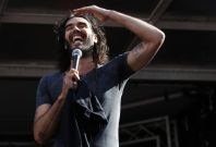 Russell brand, so long