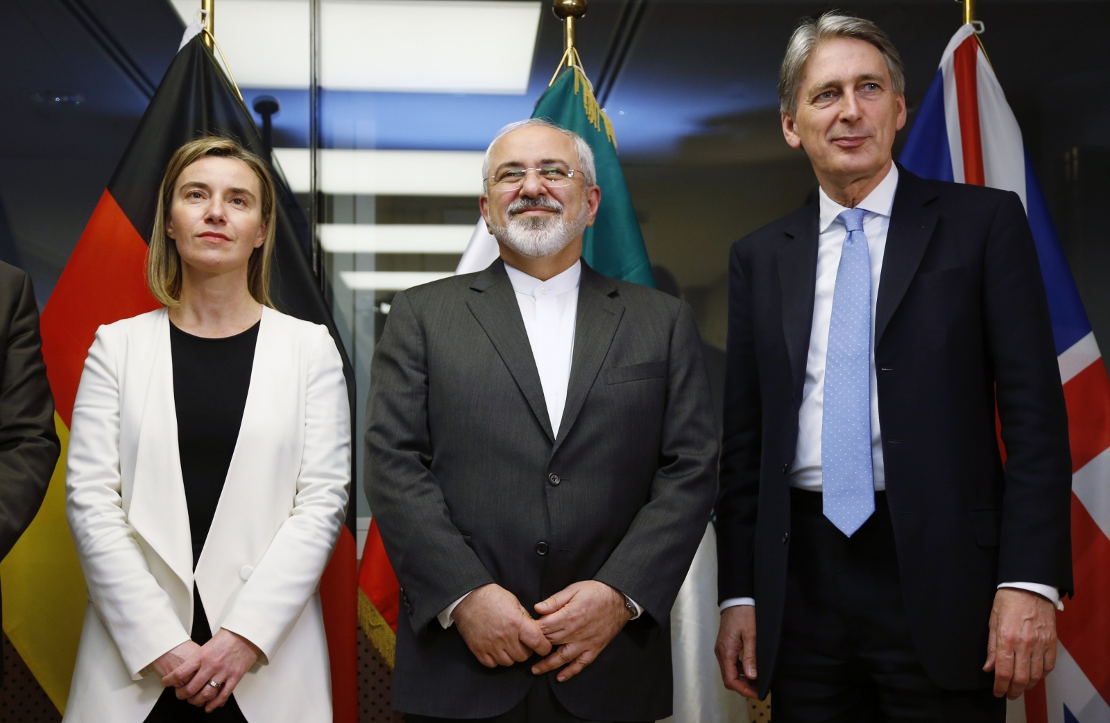British embassy in Iran
