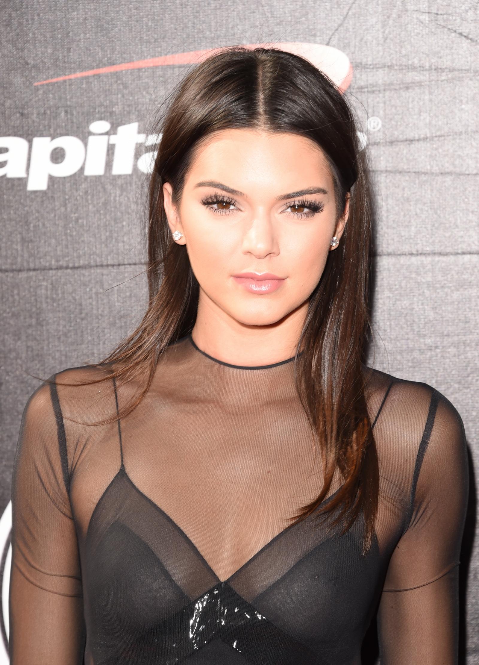 Kendall Jenner Nick Jonas