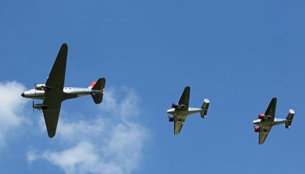 Dittingen Airshow