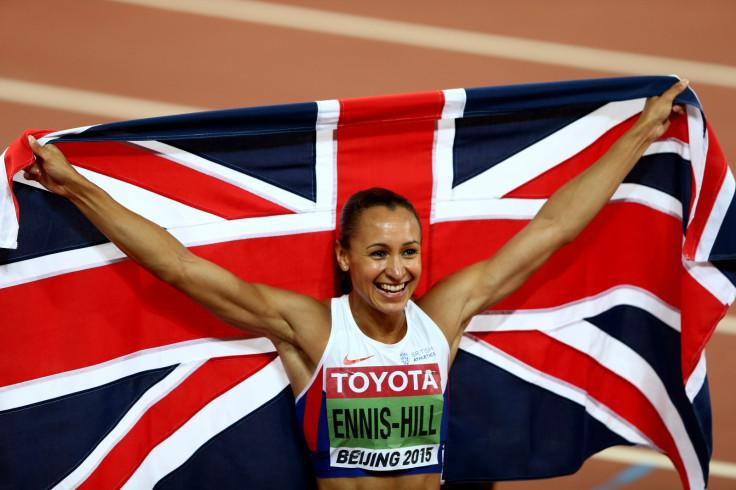 World Athletics Championships 2015: Jessica Ennis-Hill wins