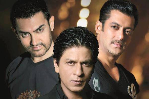 Aamir Salman Shahrukh Full Movie