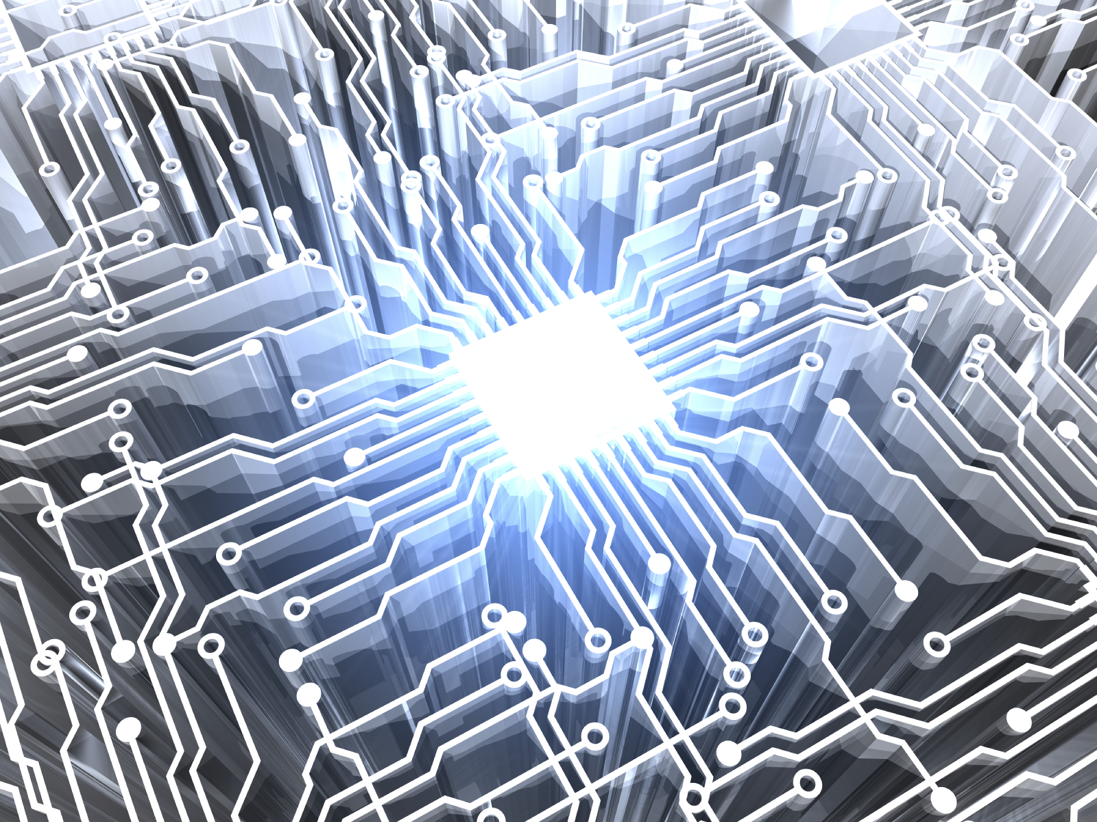 Quantum computers could make today's encryption obsolete