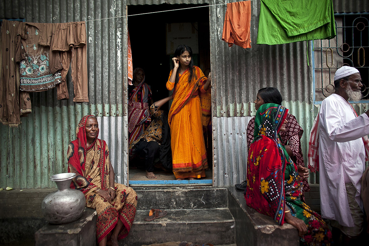 Questionnaire on child marriages in bangladesh