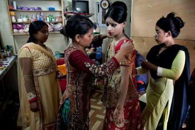 Bangladesh child marriage