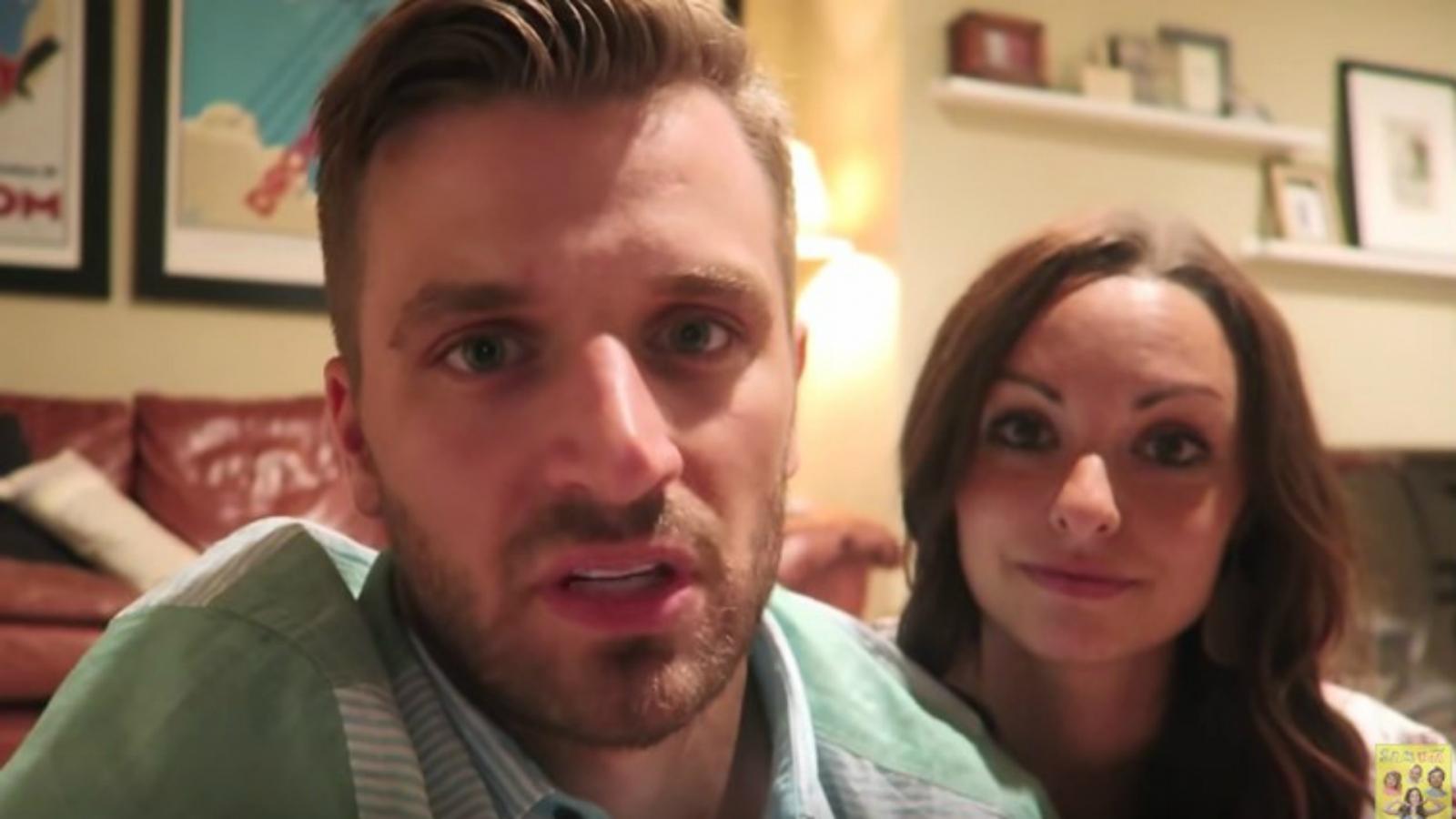 Sam and Nia