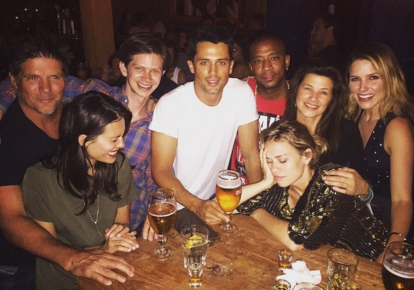 One Tree Hill cast reunion