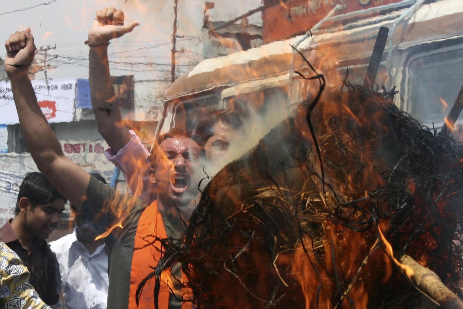 Mangalore mob justice