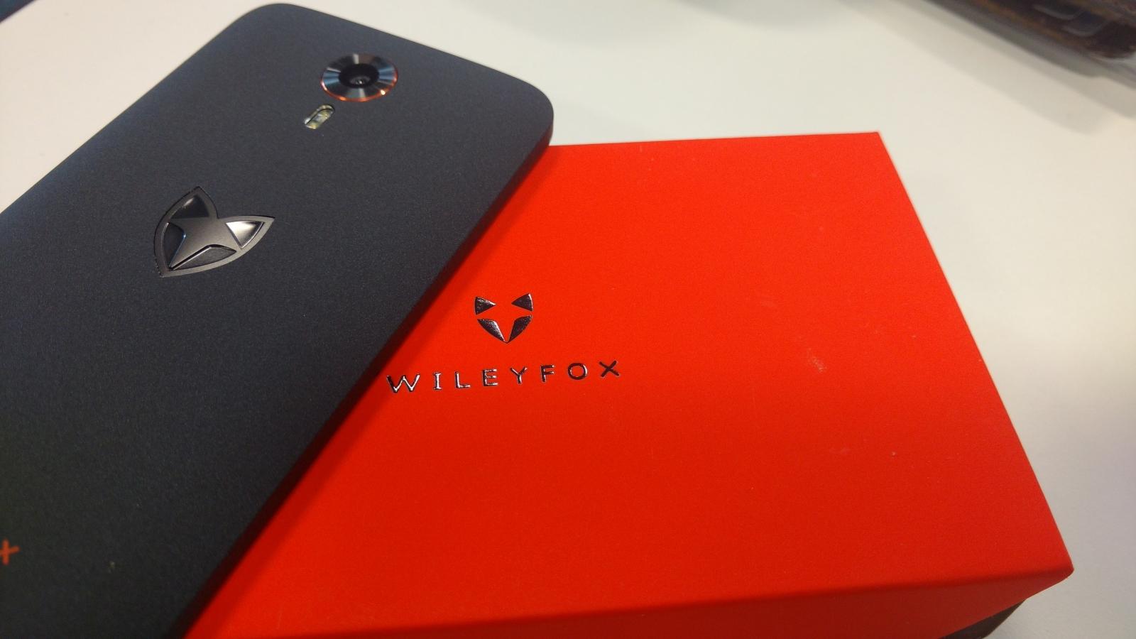 Wileyfox to emulate OnePlus with Cyanogen smartphone