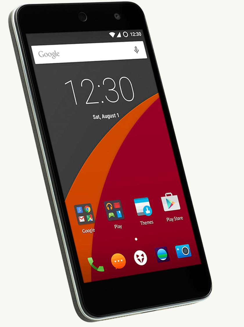 Wileyfox Swift Cyanogen smartphone
