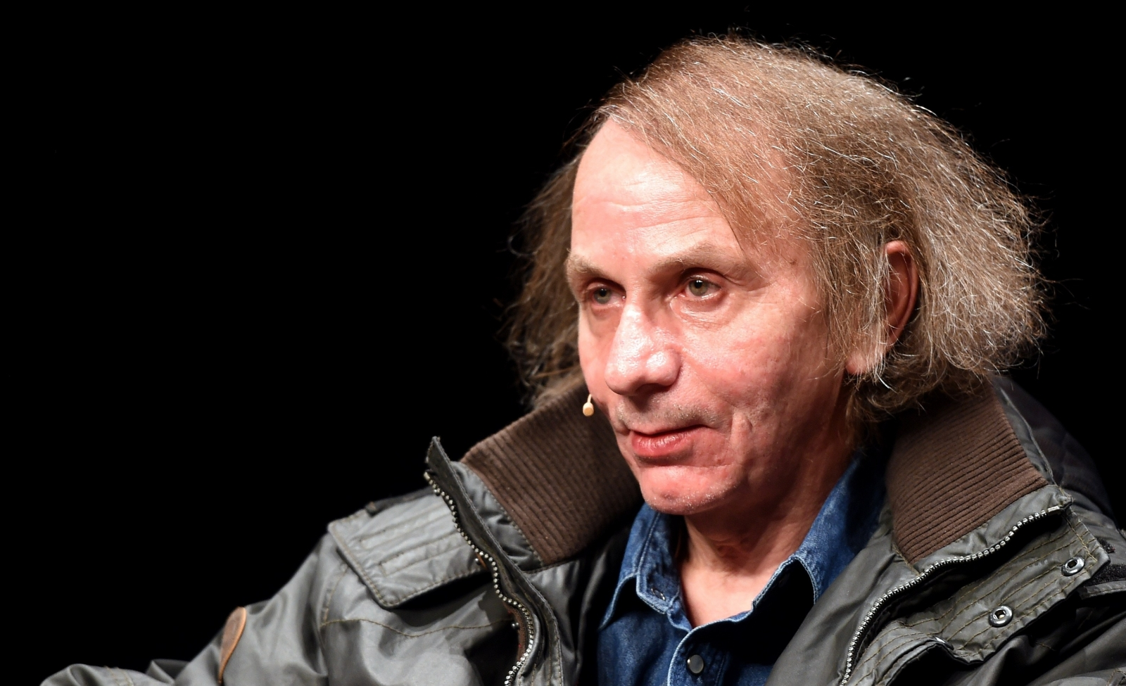Michel Houellebecq Submission novel