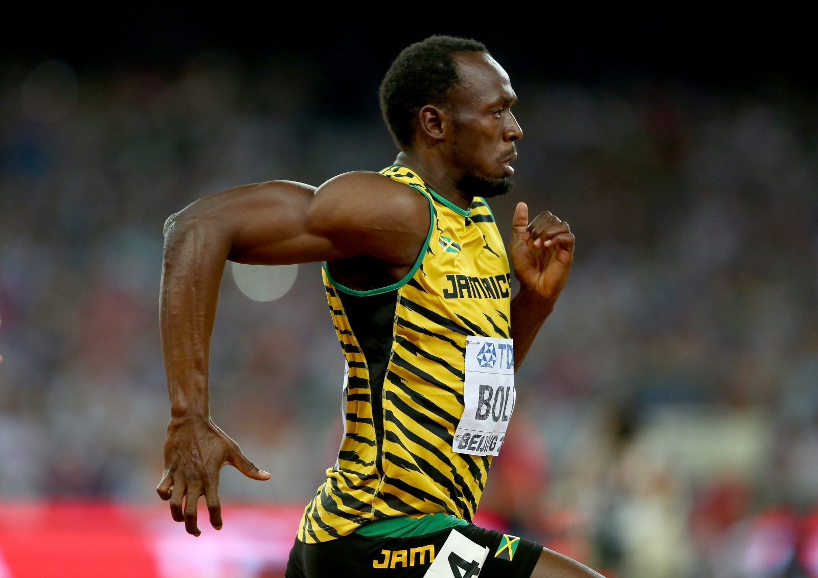 Usain Bolt cannot be sole saviour of Athletics