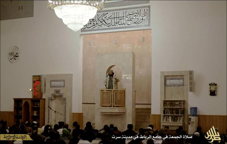 Isis in Libya  Who is Hassan al Karami the spiritual leader of