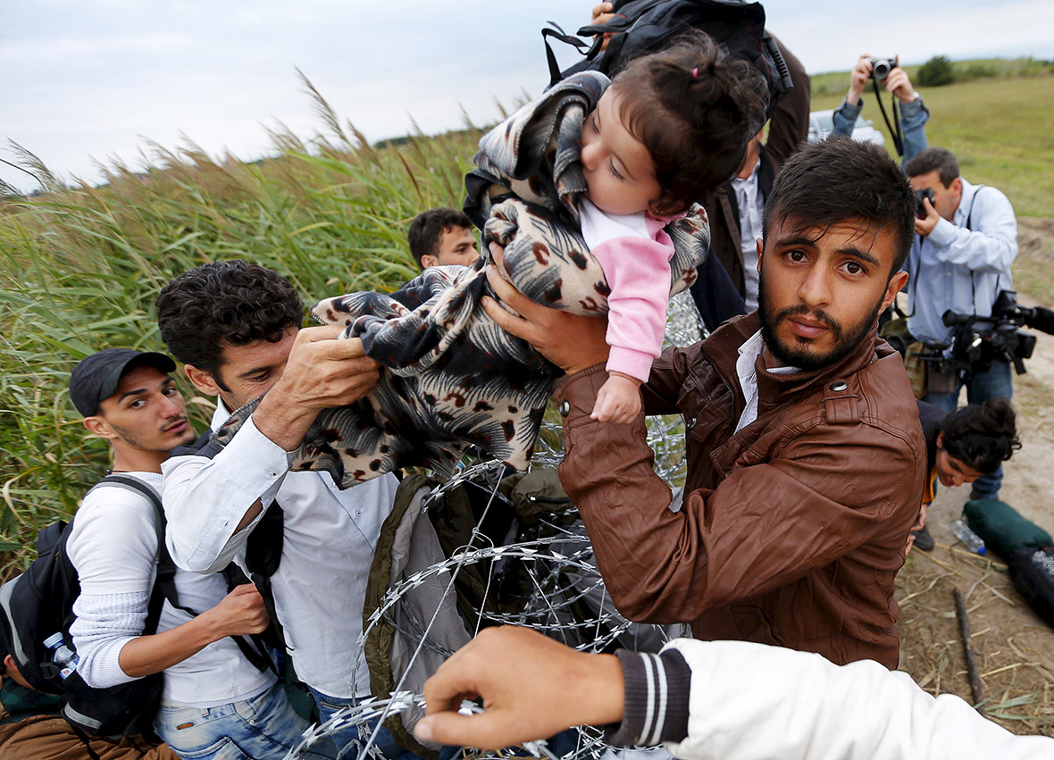Iceland: Syria Calling Facebook group on cusp of overturning government policy towards refugees