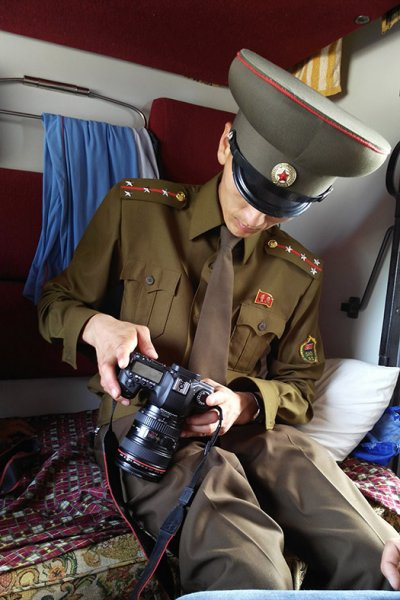 Inside North Korea photos