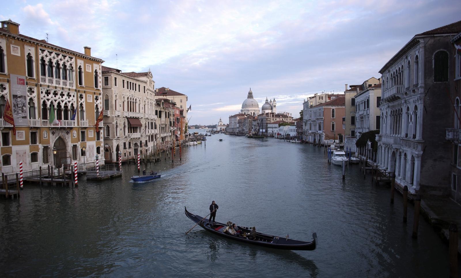 Venice gay pride