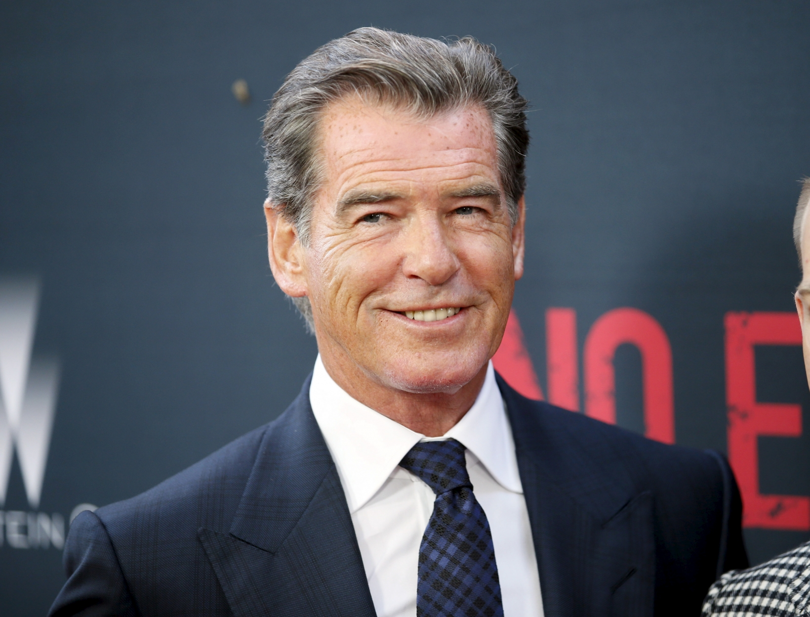 James Bond: Die Another Day actor Pierce Brosnan hopes for gay 007 in ...: www.ibtimes.co.uk/james-bond-die-another-day-actor-pierce-brosnan...