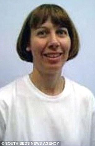 Fiona Hewitt