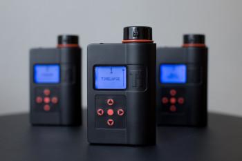 Triggertrap Ada, canned Kickstarter product