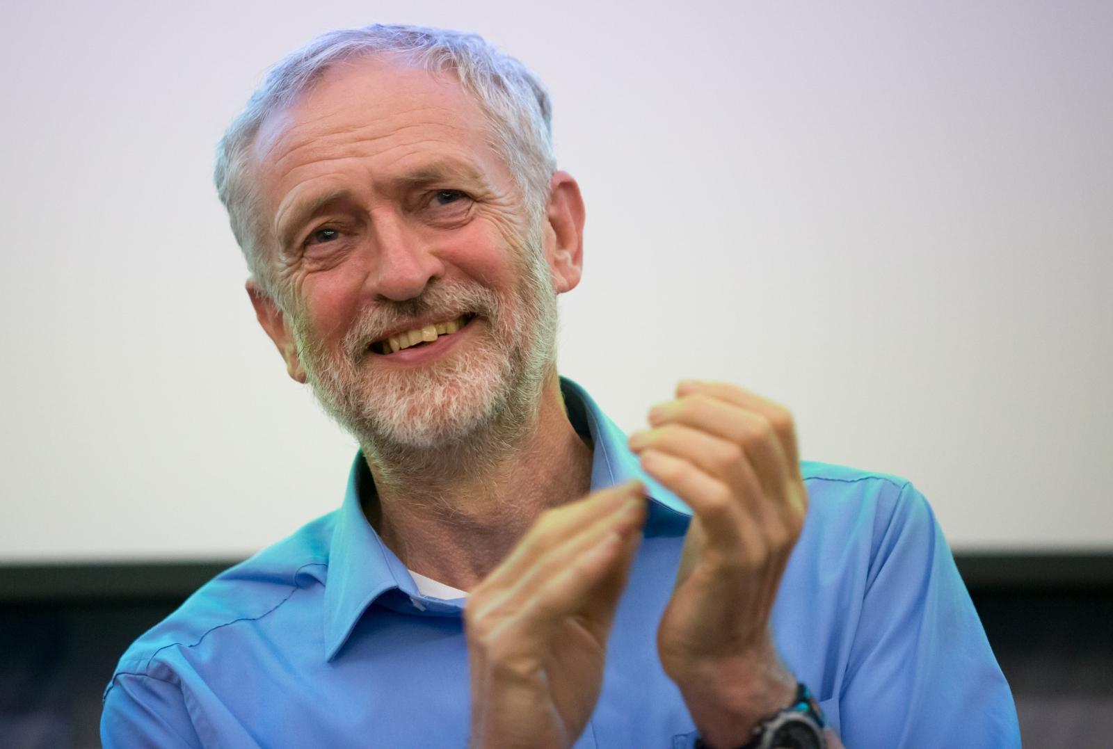 jeremy corbyn - photo #20