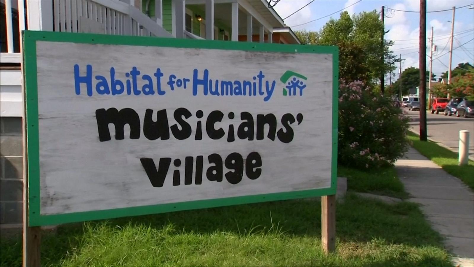 Musicians Village
