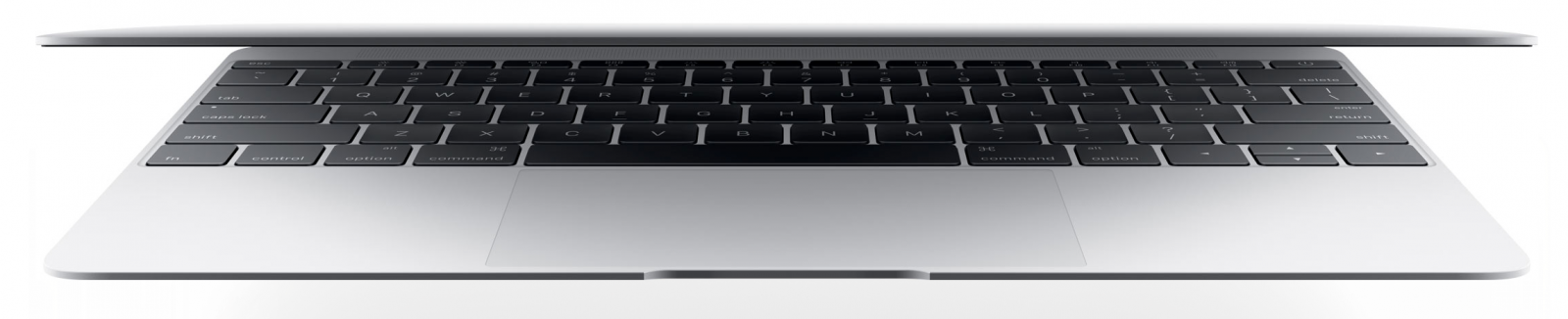 MacBook (2015) Review - design
