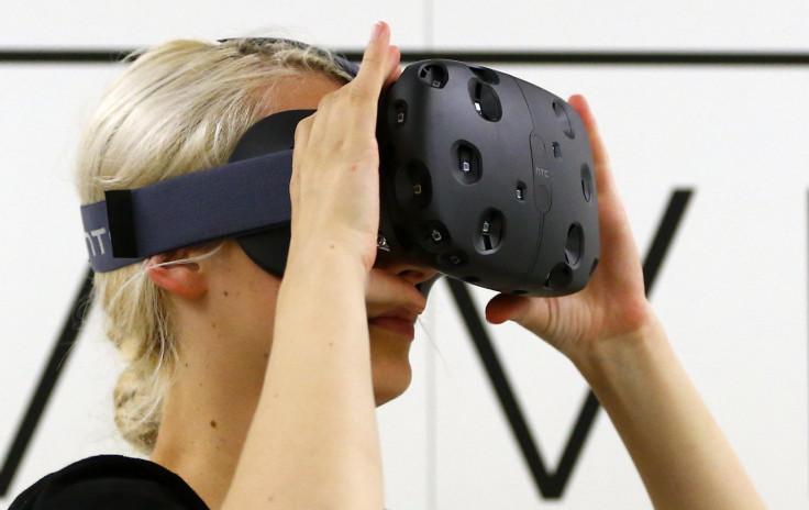 virtual reality samsung gear vr