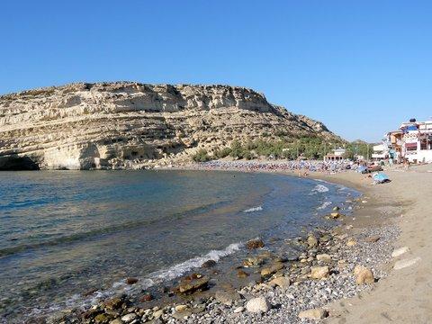 crete atlantis