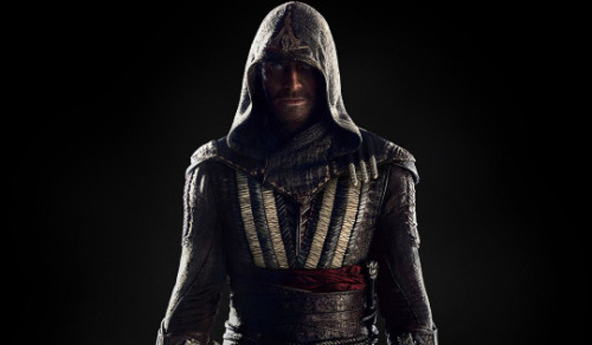 Assassin\'s Creed Movie Fassbender
