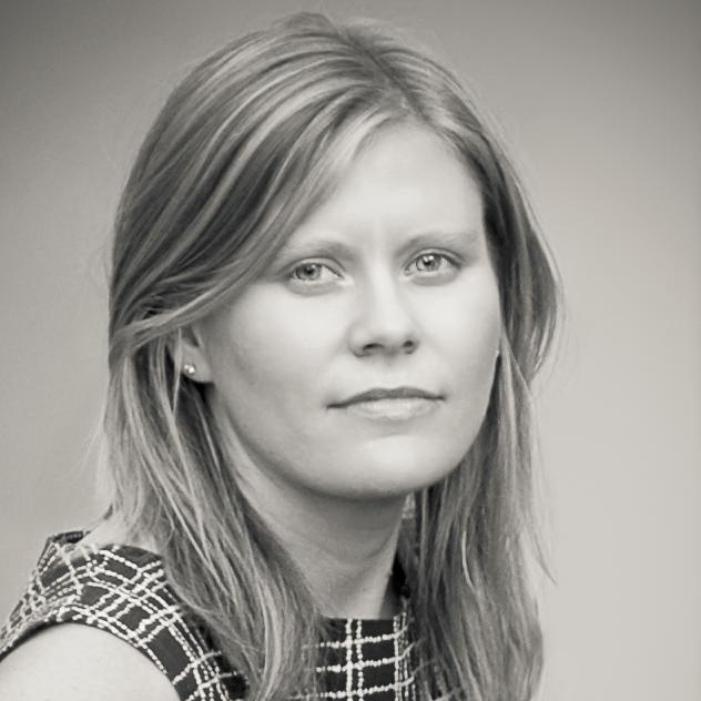 Julia Cheiffetz, Executive Editor of Harper Collins